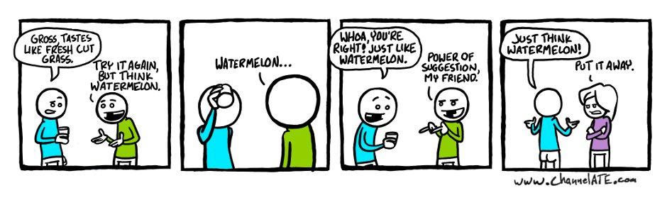 Watermelon.