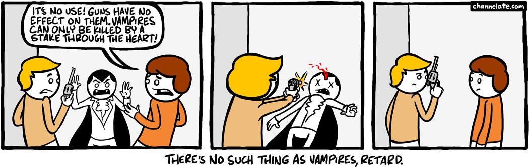 Vampire.