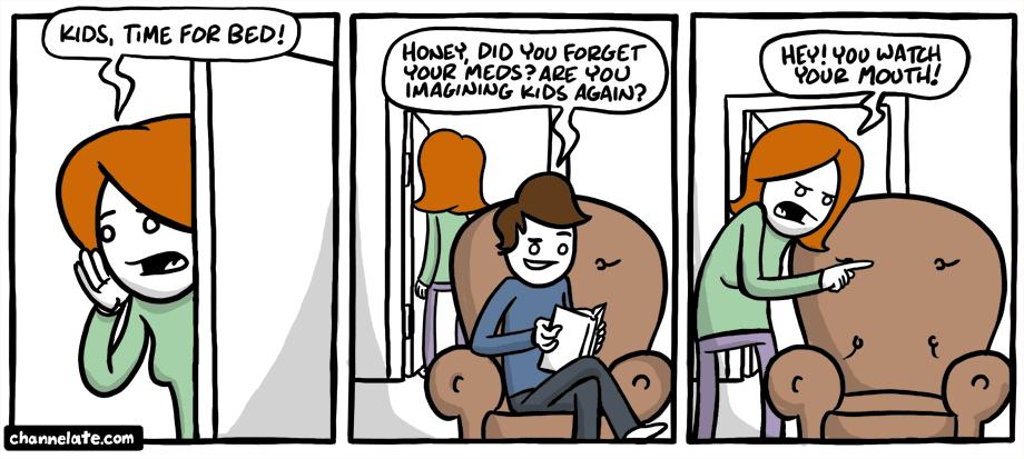 Meds.