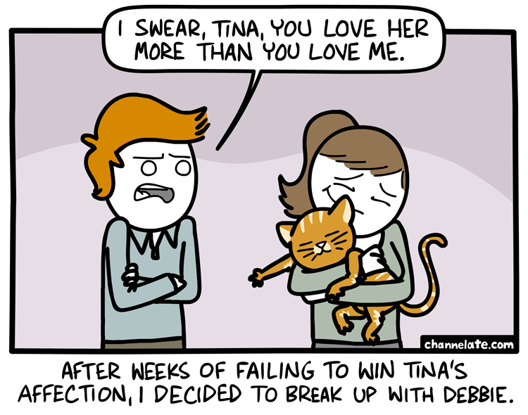 Tina.