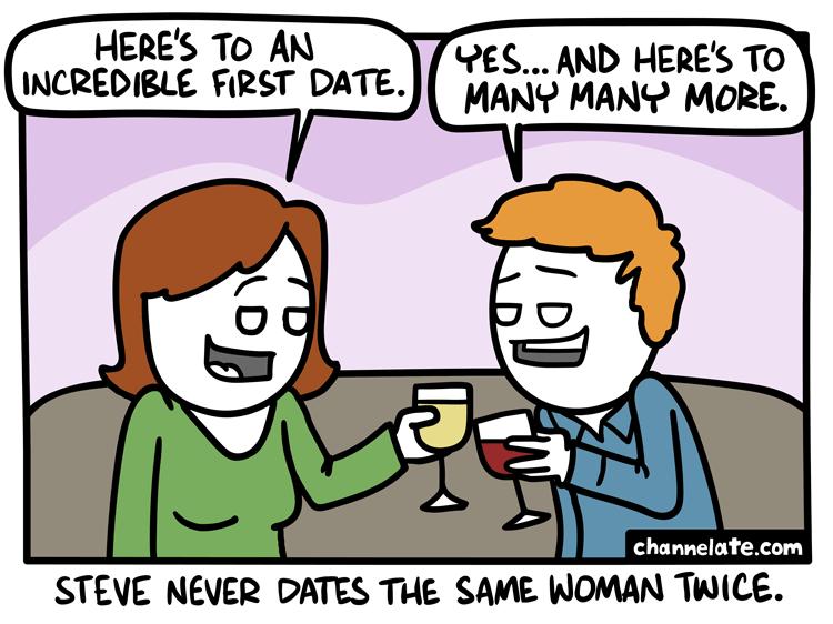 A toast.