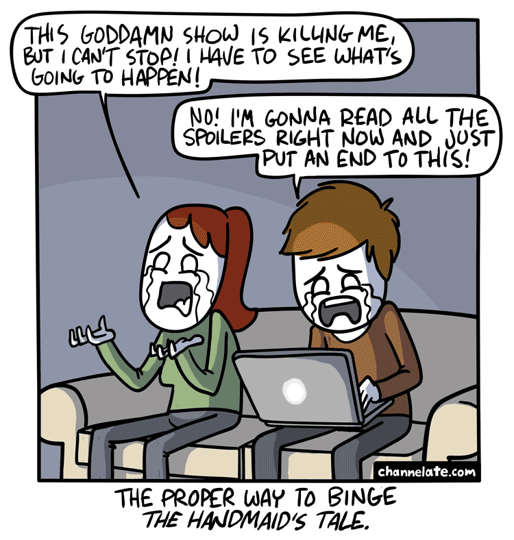 Goddamn Show.