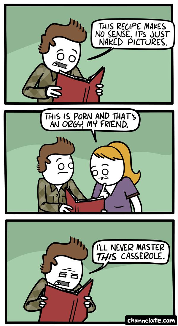 Recipe.