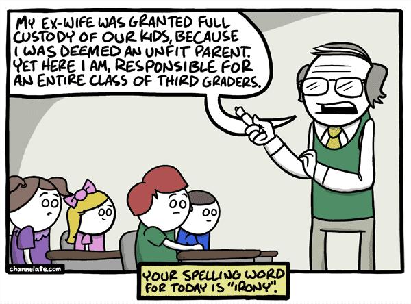Custody.