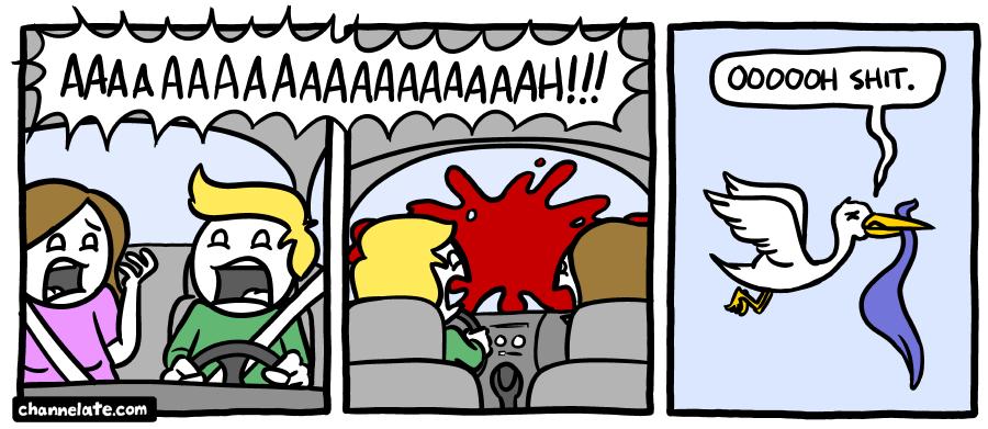 Aaaaaaaah!