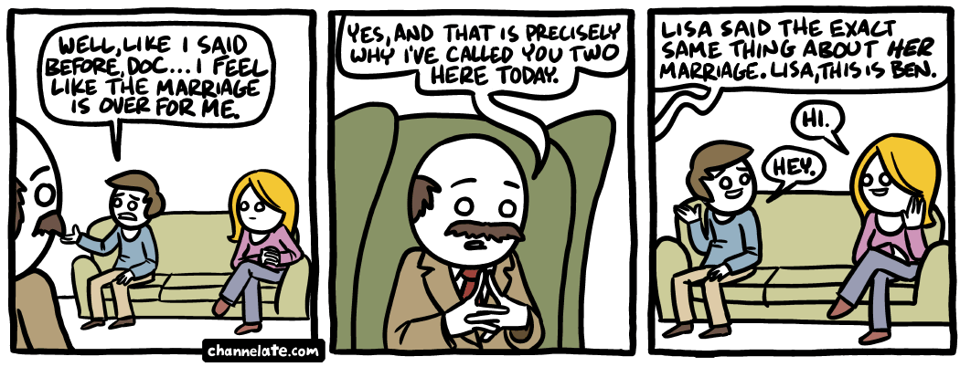 Counseling.