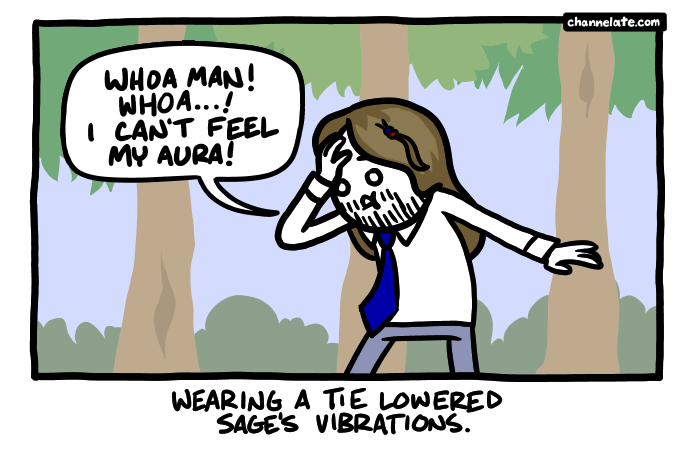 Aura.