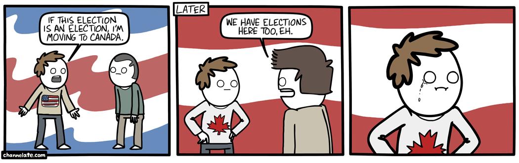 Election.