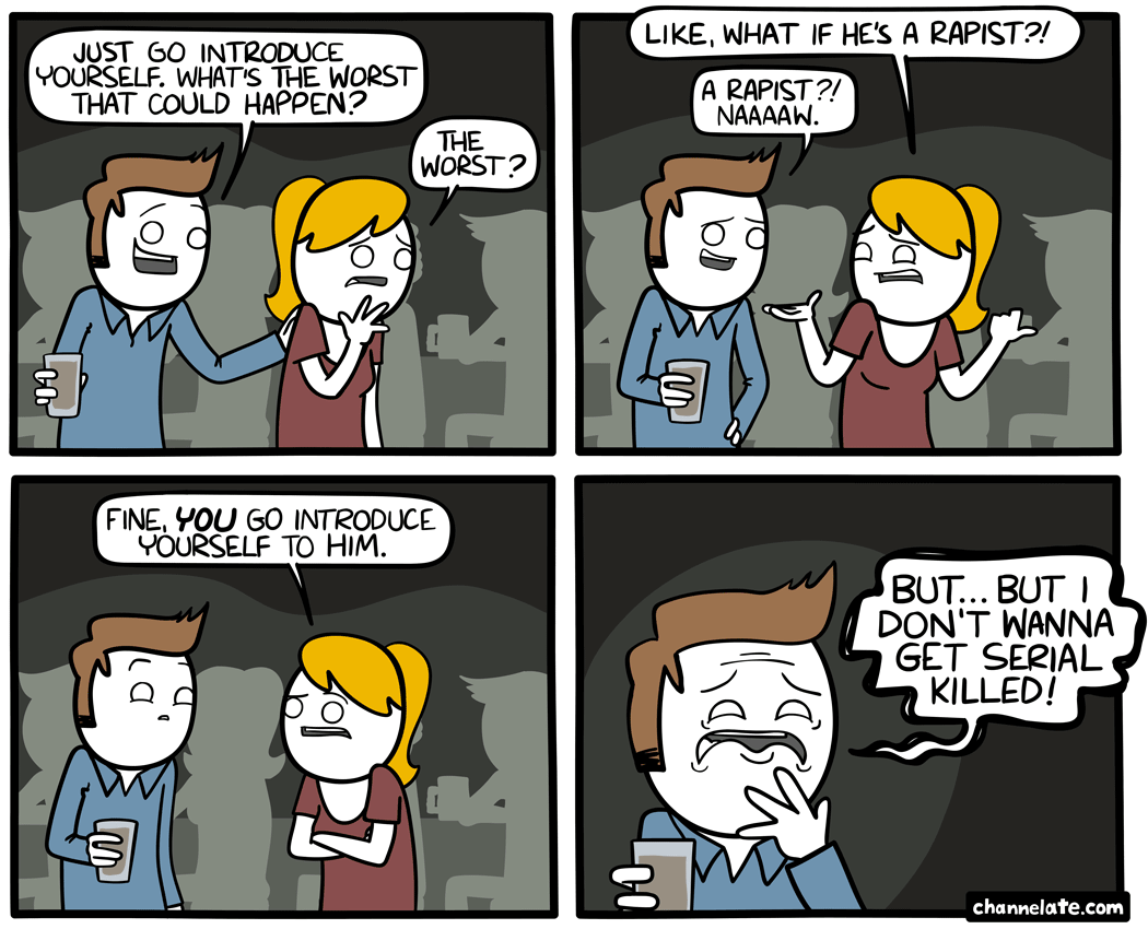 Worst.