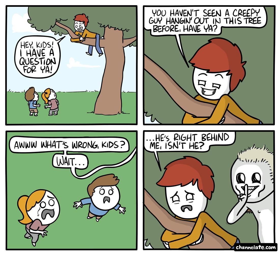 Hey, kids!