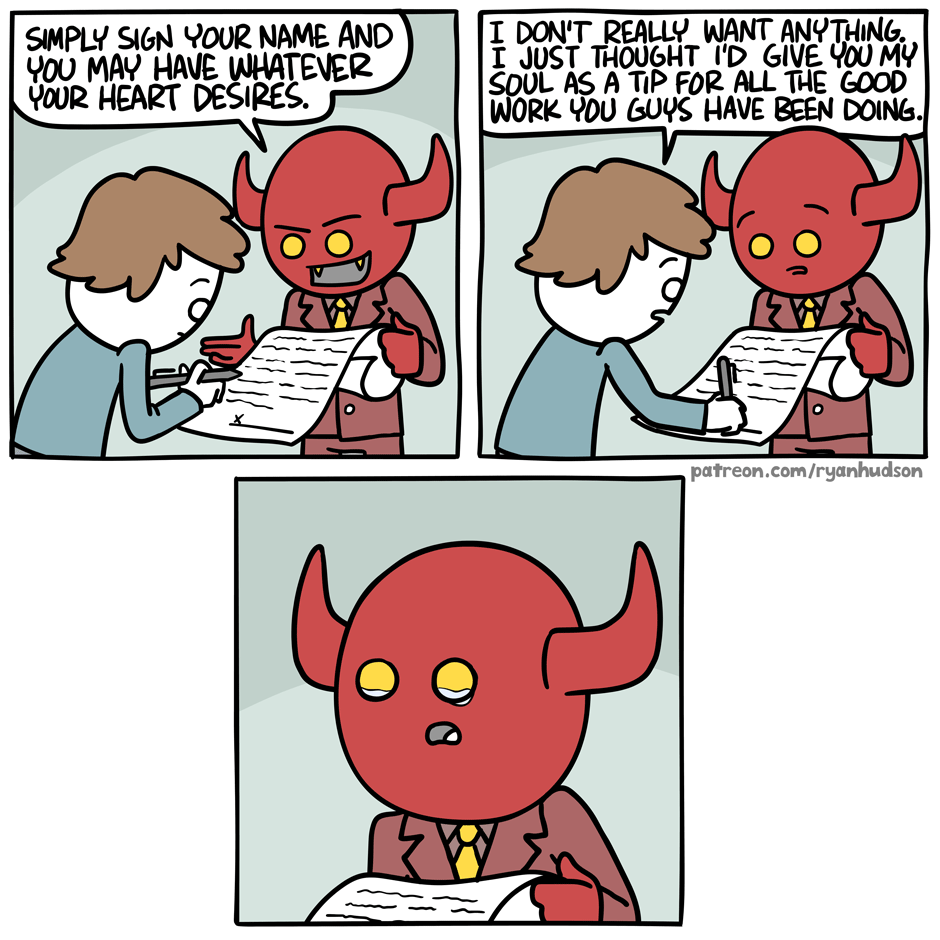Sign Your Name