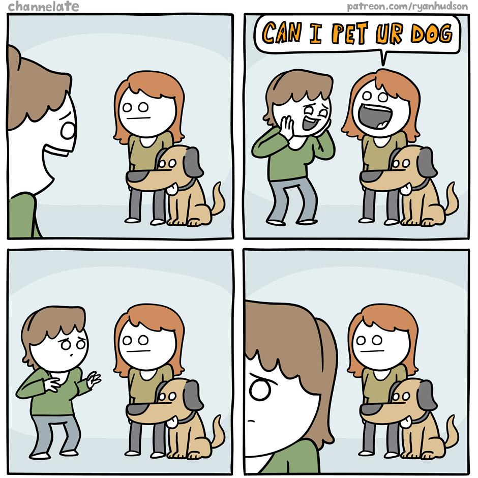 Pet UR Dog