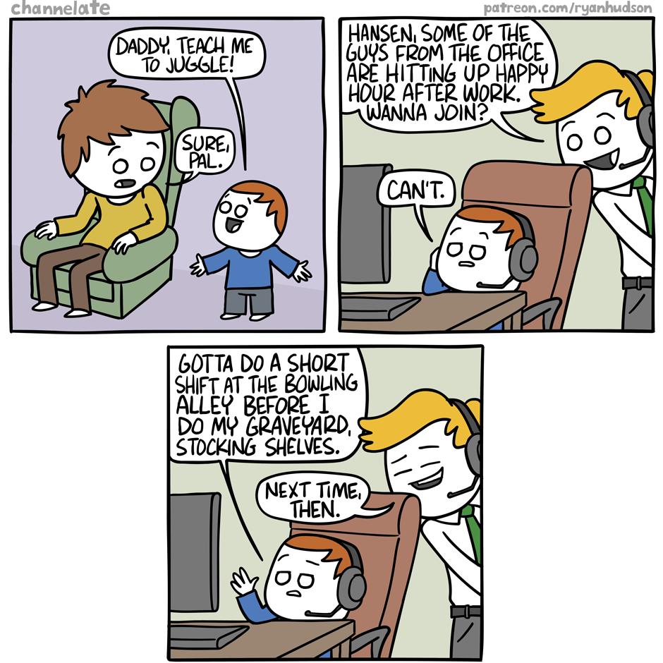 Jugglin